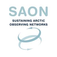 SAON logo